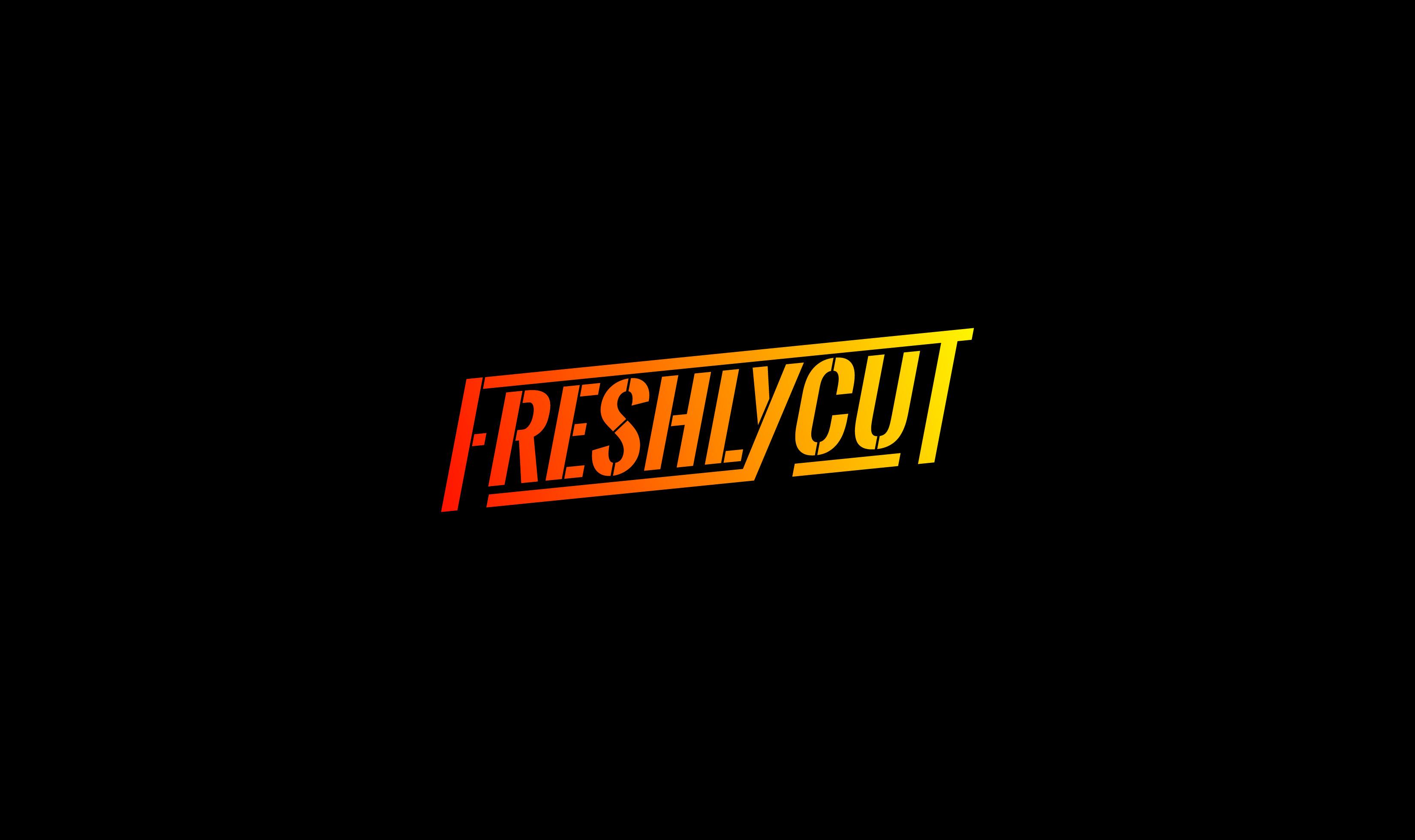Freshly Cut 001