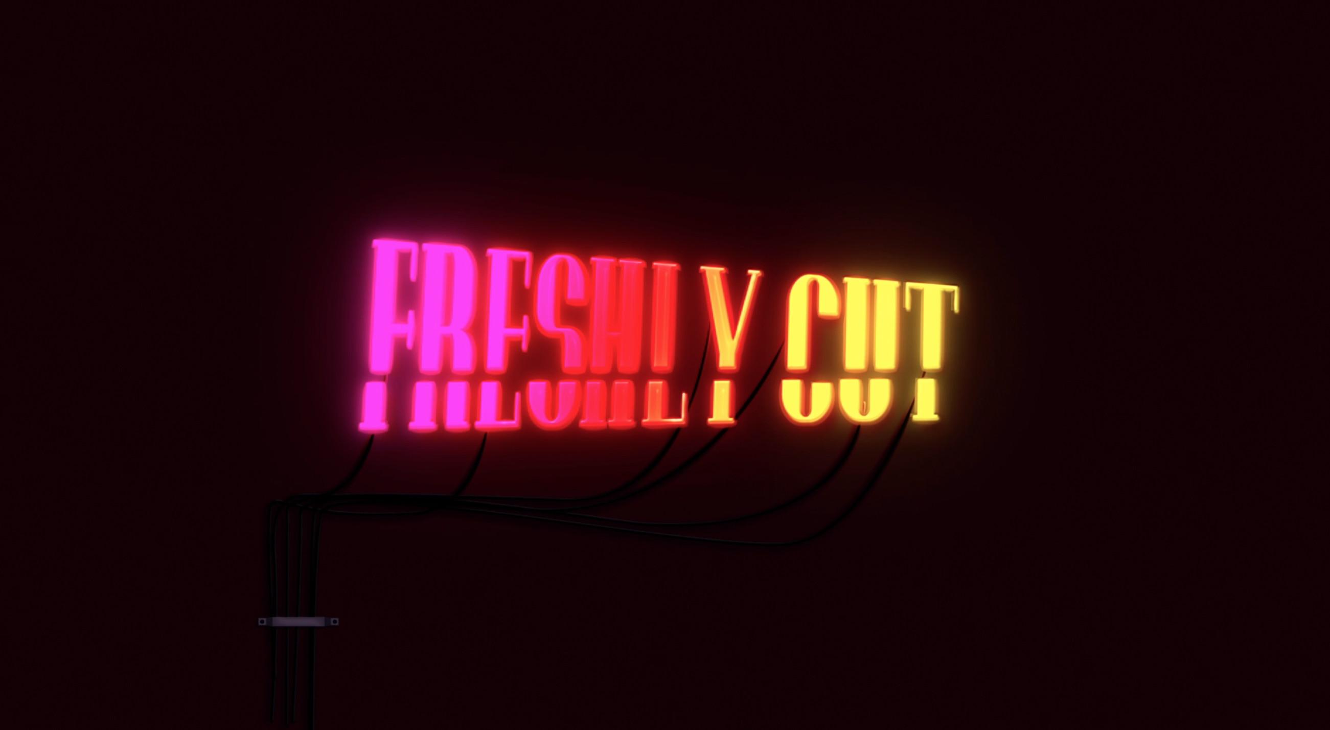 Freshly Cut 004